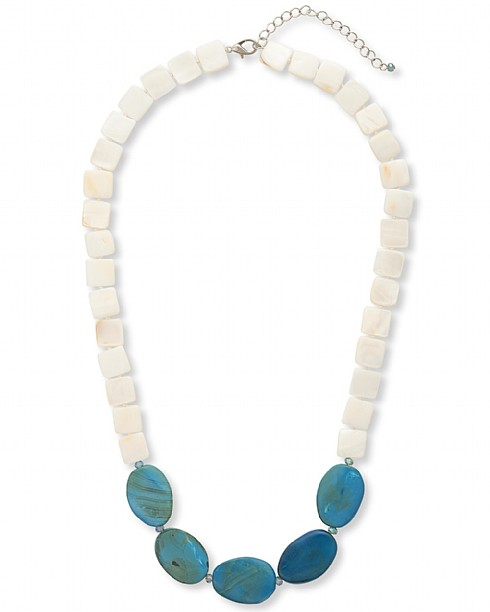 Granada Semi Precious Necklace